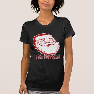 Feliz Navidad Shirts
