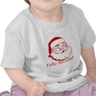 Feliz Navidad T-shirts