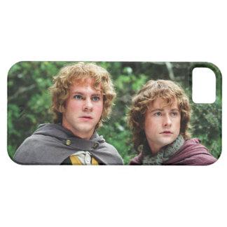 Feliz y Peregrin iPhone 5 Case-Mate Protector