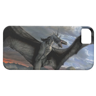 Fell Beast iPhone SE/5/5s Case