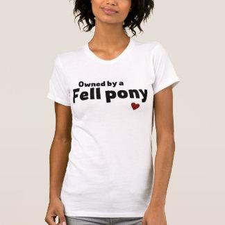 Fell pony tshirts