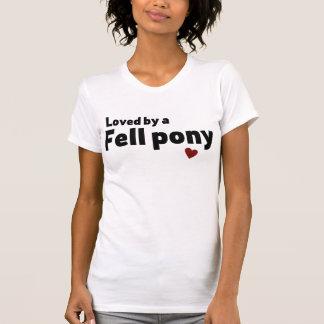 Fell pony t shirt
