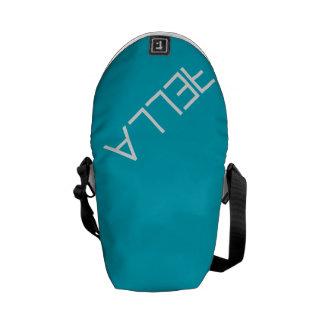 FELLA Mini Messenger Bag