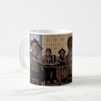 Fellers' night Out Mug