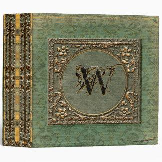 Fellowsbey Cecil Edition Victorian Binder