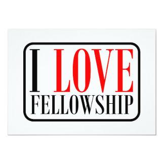 Fellowship Alabama Custom Invite