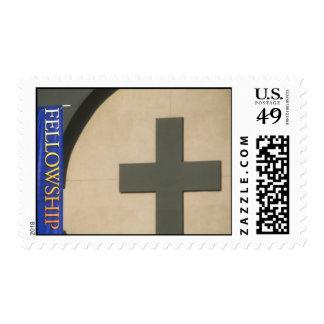 Fellowship and Cross Postage