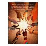 Fellowship Card