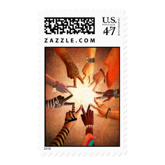 Fellowship Stamp
