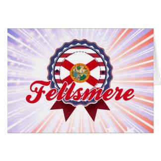 Fellsmere FL Greeting Cards