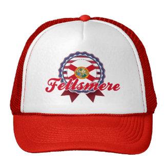 Fellsmere FL Trucker Hat