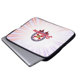 Fellsmere FL Laptop Sleeve
