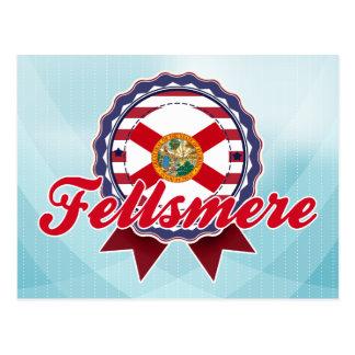 Fellsmere FL Post Cards