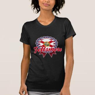 Fellsmere, FL Tee Shirts