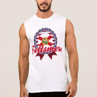 Fellsmere FL Sleeveless Shirt
