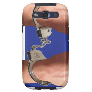 Felonious Bolognius Instigators Samsung Galaxy SIII Case