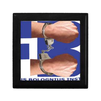 Felonious Bolognius Instigators Trinket Box