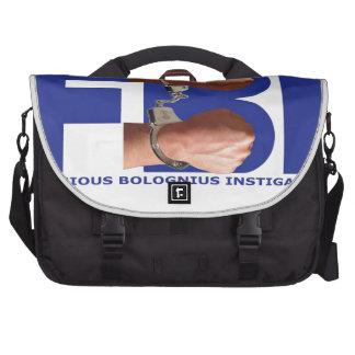 Felonious Bolognius Instigators Computer Bag