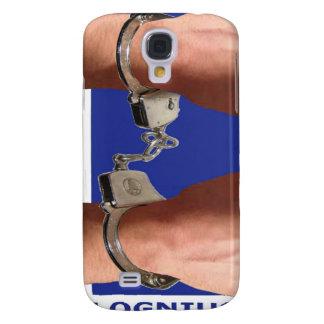 Felonious Bolognius Instigators Samsung S4 Case