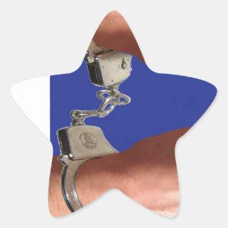 Felonious Bolognius Instigators Star Sticker