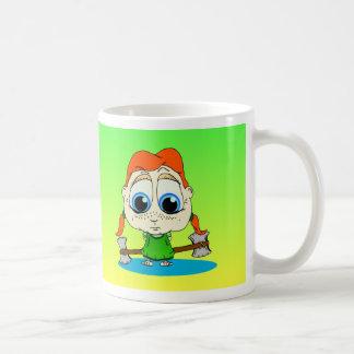Felony Melanie Coffee Mug