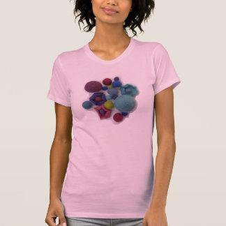 Felt Collage / Collage de fieltro T-Shirt