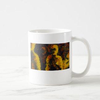 Felt Not Seen Mug