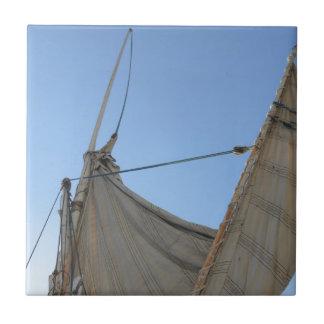Felucca Sail Tile