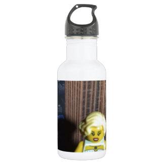 fem fatal 18oz water bottle
