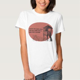FEMA fun Tee Shirt