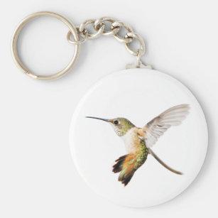Female Allen s Hummingbird Keychain 79534ec68