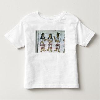Female Aztec costumes Toddler T-shirt