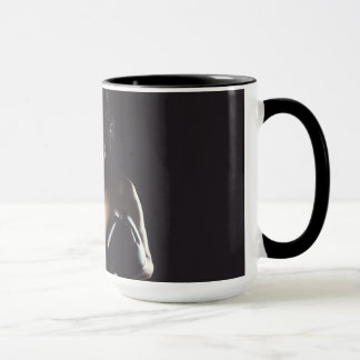 Female Body Mug