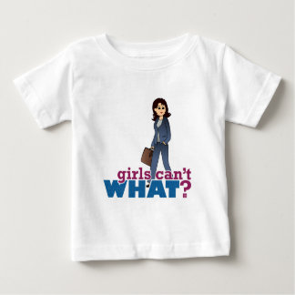 Female CEO Baby T-Shirt