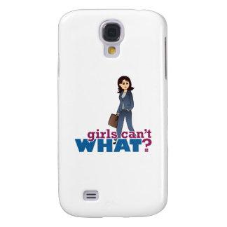 Female CEO Samsung S4 Case