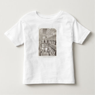 Female Convicts at Work during the Silent Hour in Toddler T-shirt