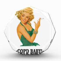 female copd baby award