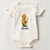 female copd baby baby bodysuit