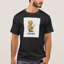 female copd baby T-Shirt