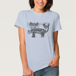 Female Creature T-Shirt