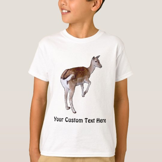 Female Deer. T-Shirt