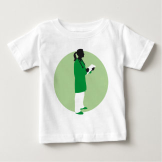 female doctor camisas