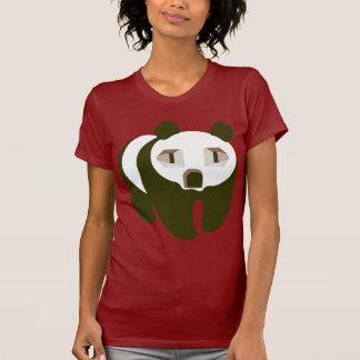 FEMALE ELECTRIC PANDA T-Shirt