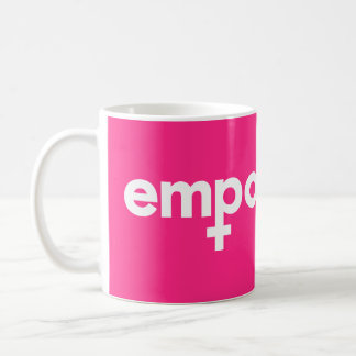 Female Empowerment Mug