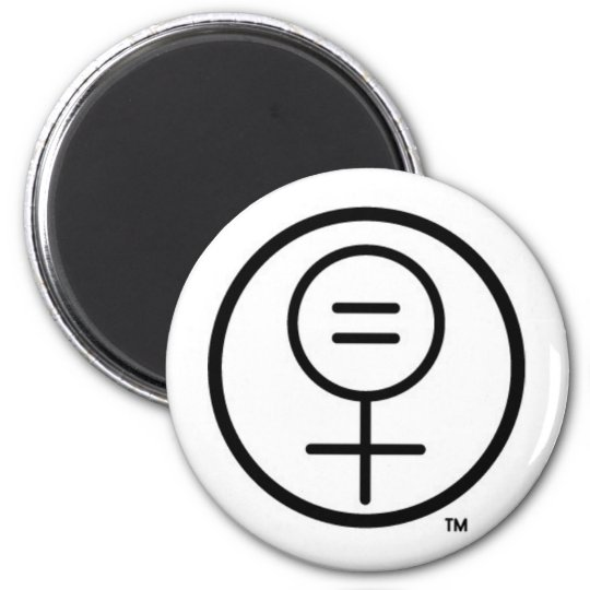 Female Equality Matters Magnet