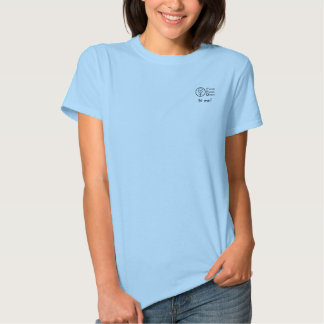 Female Equality Matters Tee for Ladies