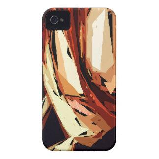 Female Expressions XIII Case-Mate iPhone 4 Case