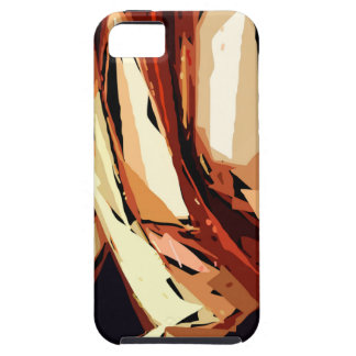Female Expressions XIII iPhone SE/5/5s Case