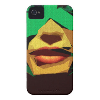 Female Expressions XV iPhone 4 Case