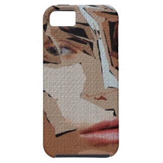 Female Expressions XX iPhone SE/5/5s Case